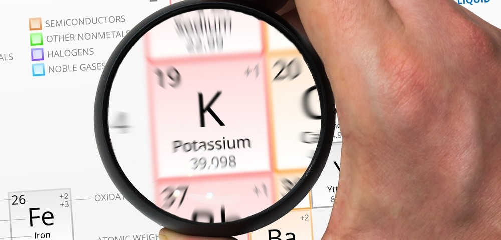 Rheumatoid Arthritis Pain, Activity Cut with Potassium Supplements