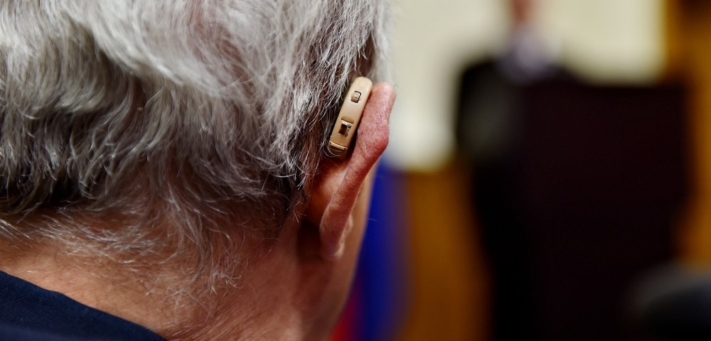 Hearing Loss in Rheumatoid Arthritis May Be Aggravated by Alcohol Consumption and Smoking