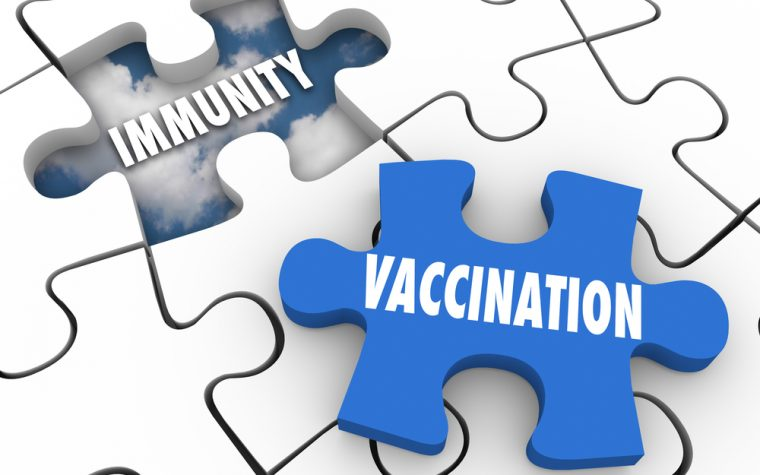 vaccinations and RA