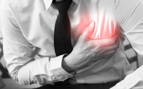 RA Treatment with TNF Inhibitors Greatly Decreases Heart Attack Risk, UK Study Finds